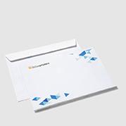 Briefumschläge Bedrucken Versandkostenfrei Diedruckerei De