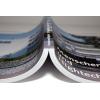 Je nach Papierstärke sind Seitenumfänge von bis zu 356 Seiten Inhalt möglich