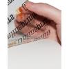 transparente, glänzende PET-Folie