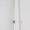 Die Klemmleiste lässt sich sehr einfach auf unterschiedlichste Höhen einstellen (Abb. ähnlich)