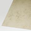 Nahaufnahme des 200 g/m² Marmorkartons mit brauner Färbung