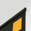 Einfassung des individuellen Banners