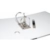 Ordnerinnenseite, Füllhöhe 55 mm, 2-fach Hebelmechanik inkl. Tippniederhalter