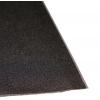 Oberflächenvergrößerung des Materials: 260 g/m² Polyestergewebe