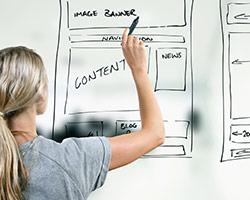 Ui ux designer webdesigner grafiker m w f rth for Job grafiker