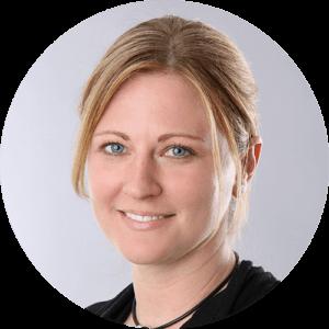 Julia Voigt - Leitung Marketing bei der Onlineprinters GmbH