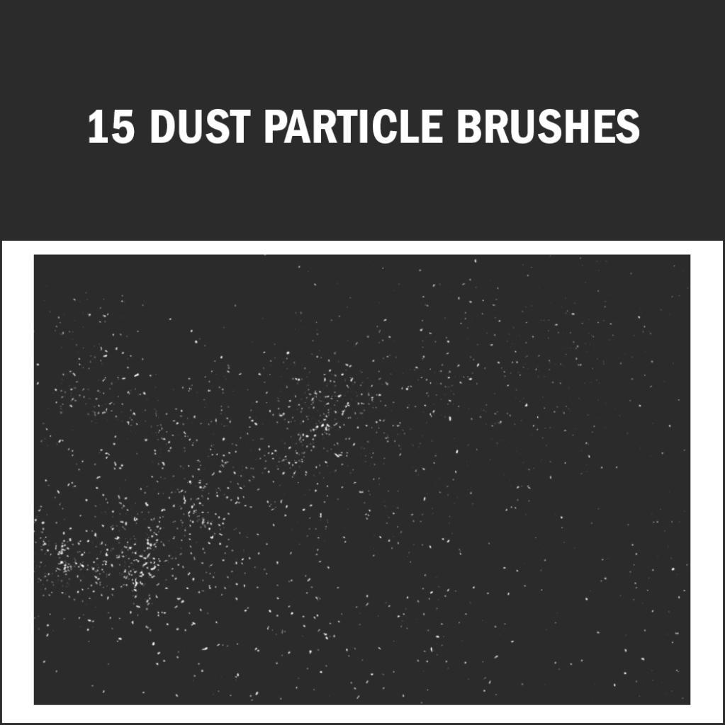 Diese kostenlosen Photoshop-Brushes zaubern interessante Strukturen.