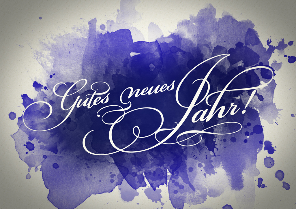 Photoshop-Tutorial: Photoshop Brushes Watercolor und Water Ink