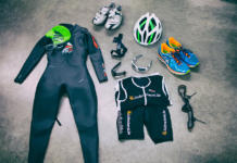 Ironman Datev Challenge