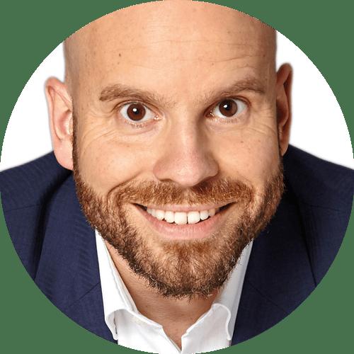 Interview mit Tim Taxis, Vertriebsexperte, über Preisverhandluingen