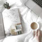 Instagram-Post: Productivity von Carolin Hohberg | @cayaline