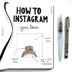 How to Instagram your hair | Carolin Hohberg