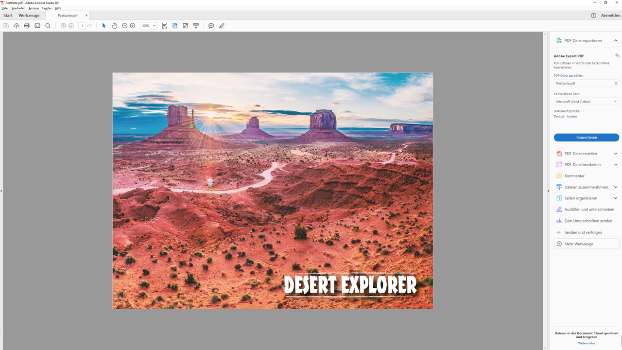 Tutorial: Photoshop, Illustrator oder InDesign - Druckdaten-PDF