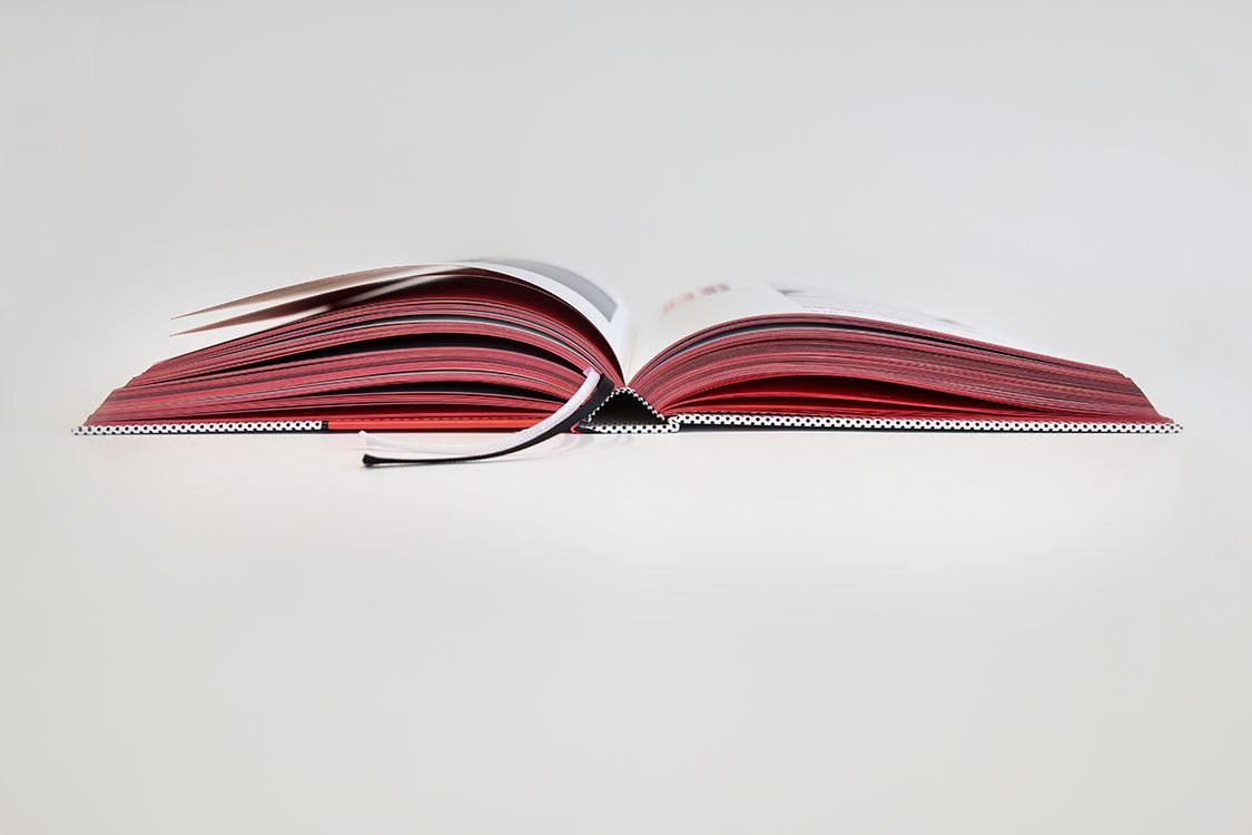 Buch-Rezension: Vom Blatt zum Blättern - Falzen, Heften, Binden für Gestalter (Verlag Hermann Schmidt)