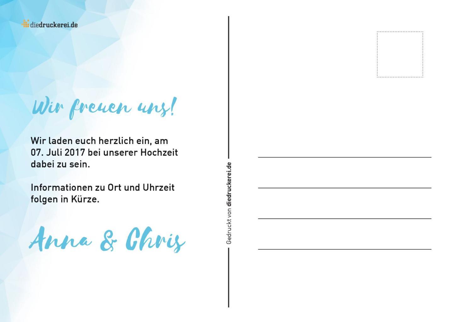 Damals Und Heute Entwicklung Und Einsatz Der Postkarte