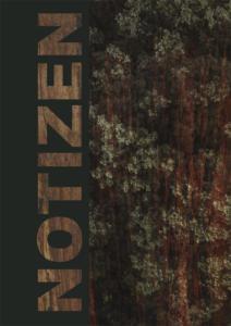 notizbuch-designvorlage-notizen-wald-diedruckerei.de