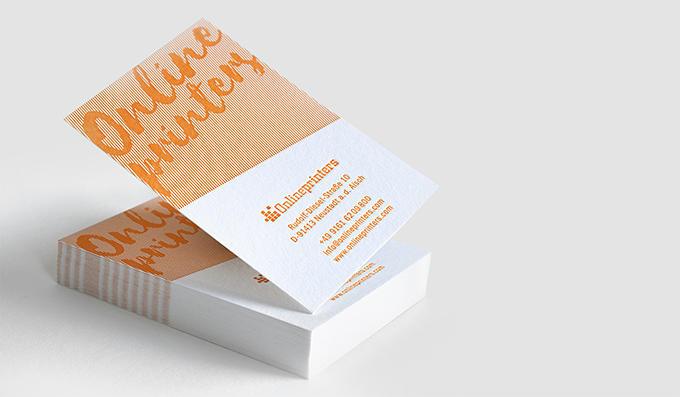 Letterpress-Visitenkarten-einfarbig-diedruckerei.de