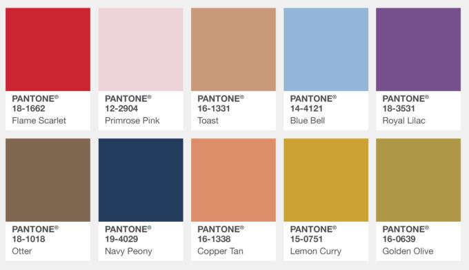 Pantone-Herbst-Trendfarben-2017-diedruckerei.de