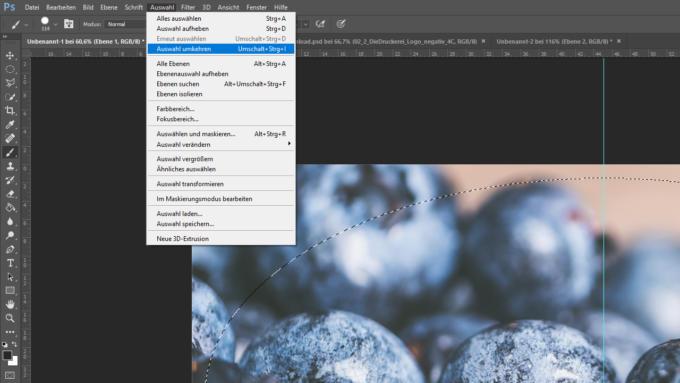 Vignette-Photoshop-Schritt-4-diedruckerei.de
