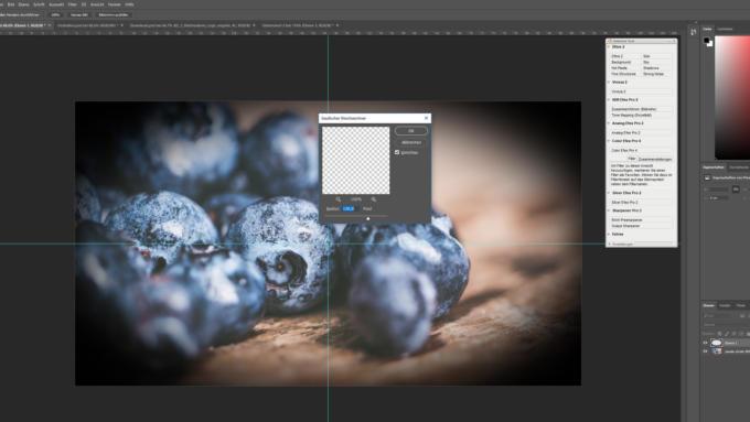 Vignette-Photoshop-Schritt-5-diedruckerei.de