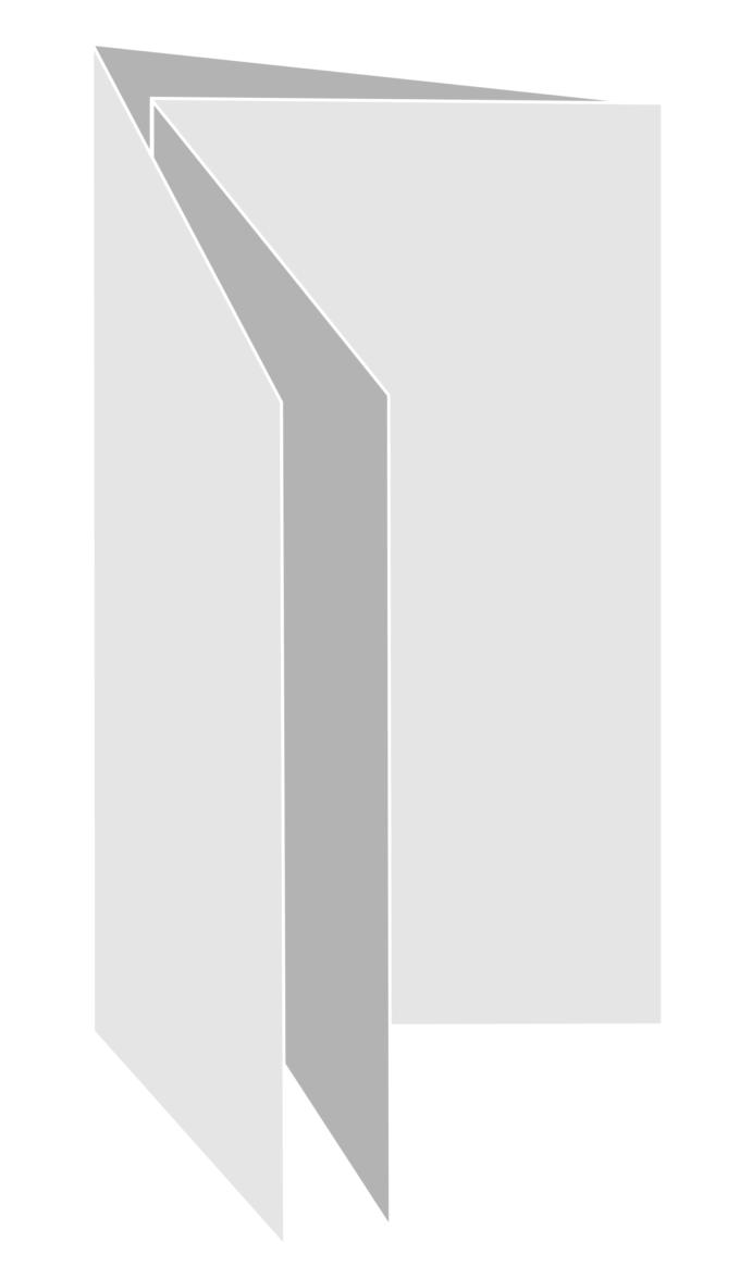 Falzarten-3-Bruch-Parallelfalz