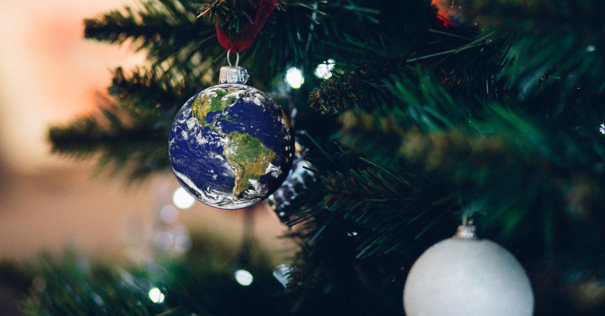 Weihnachtsessen Deutschland Tradition.Insights So Feiern Unsere Mitarbeiter Weihnachten