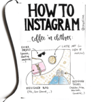 How to Instagram coffee 'n clothes | Carolin Hohberg