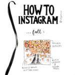 How to Instagram fall | Carolin Hohberg