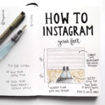 How to Instagram your feet | Carolin Hohberg