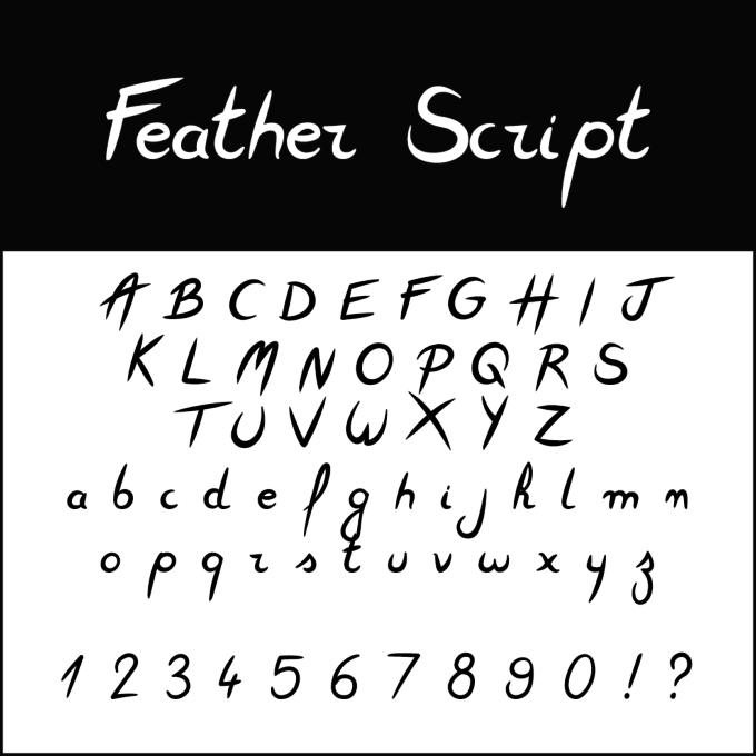 Tipografías Para Bodas Diez Tipografías Gratuitas Para Invitaciones