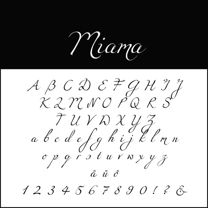Tipografías Para Bodas Diez Tipografías Gratuitas Para