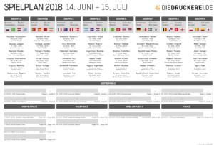 A2 Spielplan 2018 grau DE
