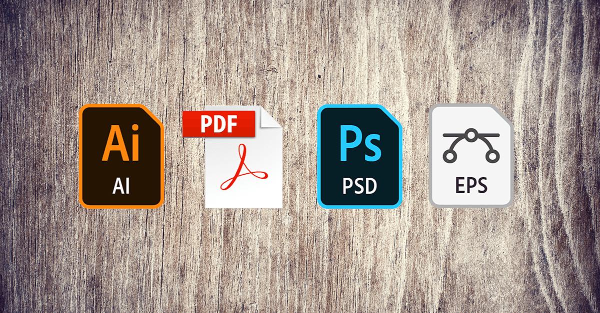 Pdf ohne hintergrund illustrator