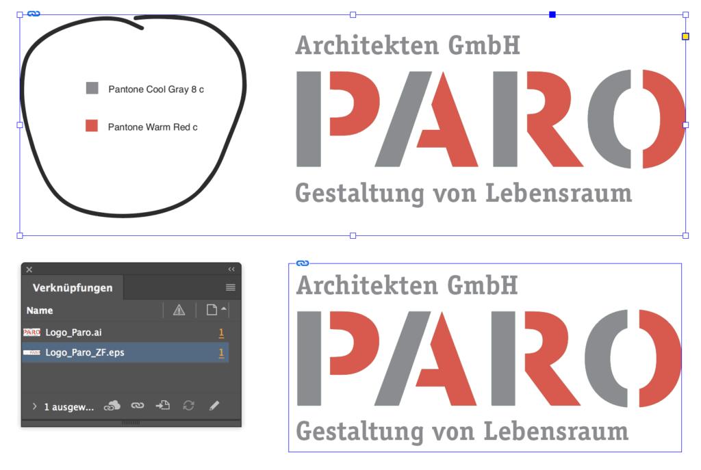 Ai-Format Zeichenfläche