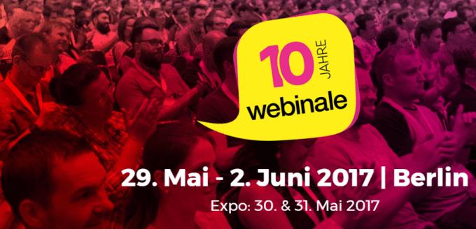Messen-2017-webinale-diedruckerei.de