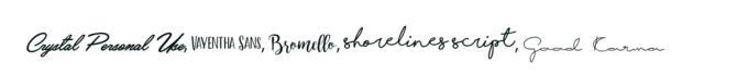 Schriftwirkung-Schreibschriften-diedruckerei.de