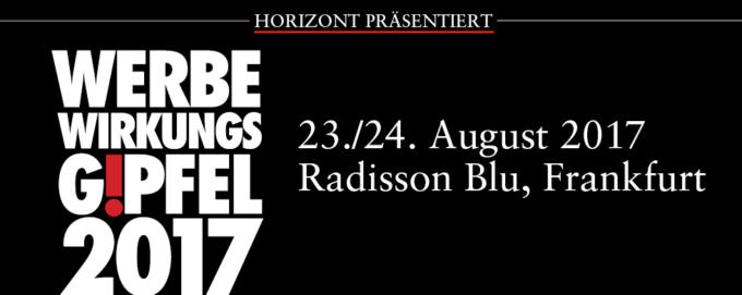 Messe-2017-HORIZONT-Werbewirkungsgipfel-diedruckerei.de