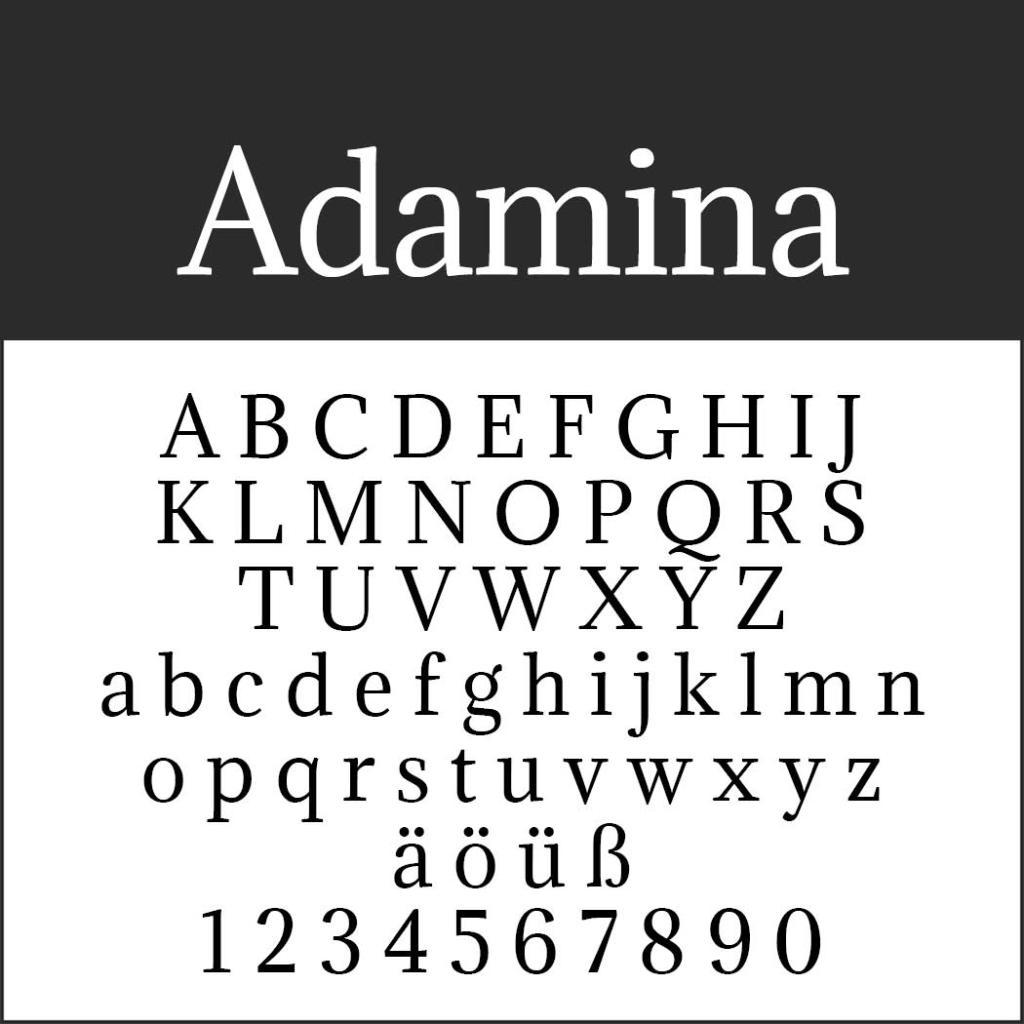 Gut_lesbare_Schriften_Adamina