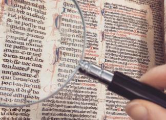 Gebrochene Schriften