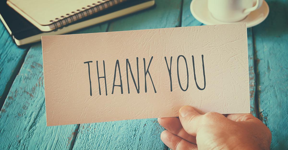 Dankesschreiben Vorlagen Danke Sagen Fur Gute Zusammenarbeit