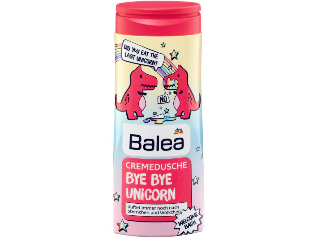 Balea_Cremedusche_Unicorn