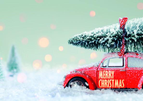Adventskalender-gestalten-Winter-Car