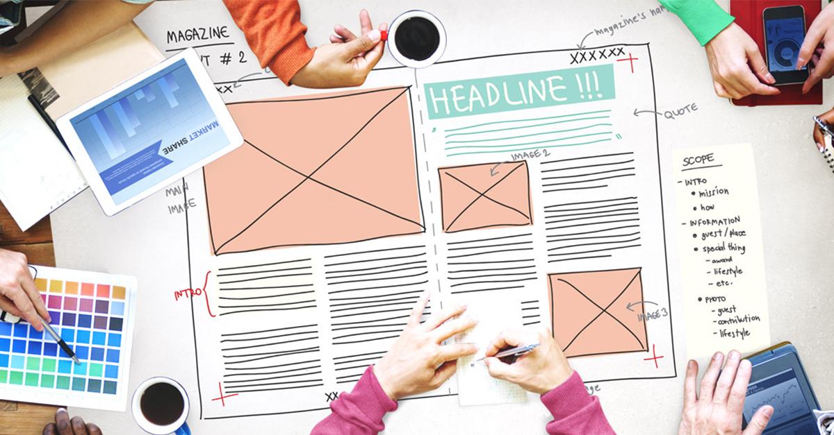 Satzspiegel Know How Kostenlose Vorlagen Zum Download