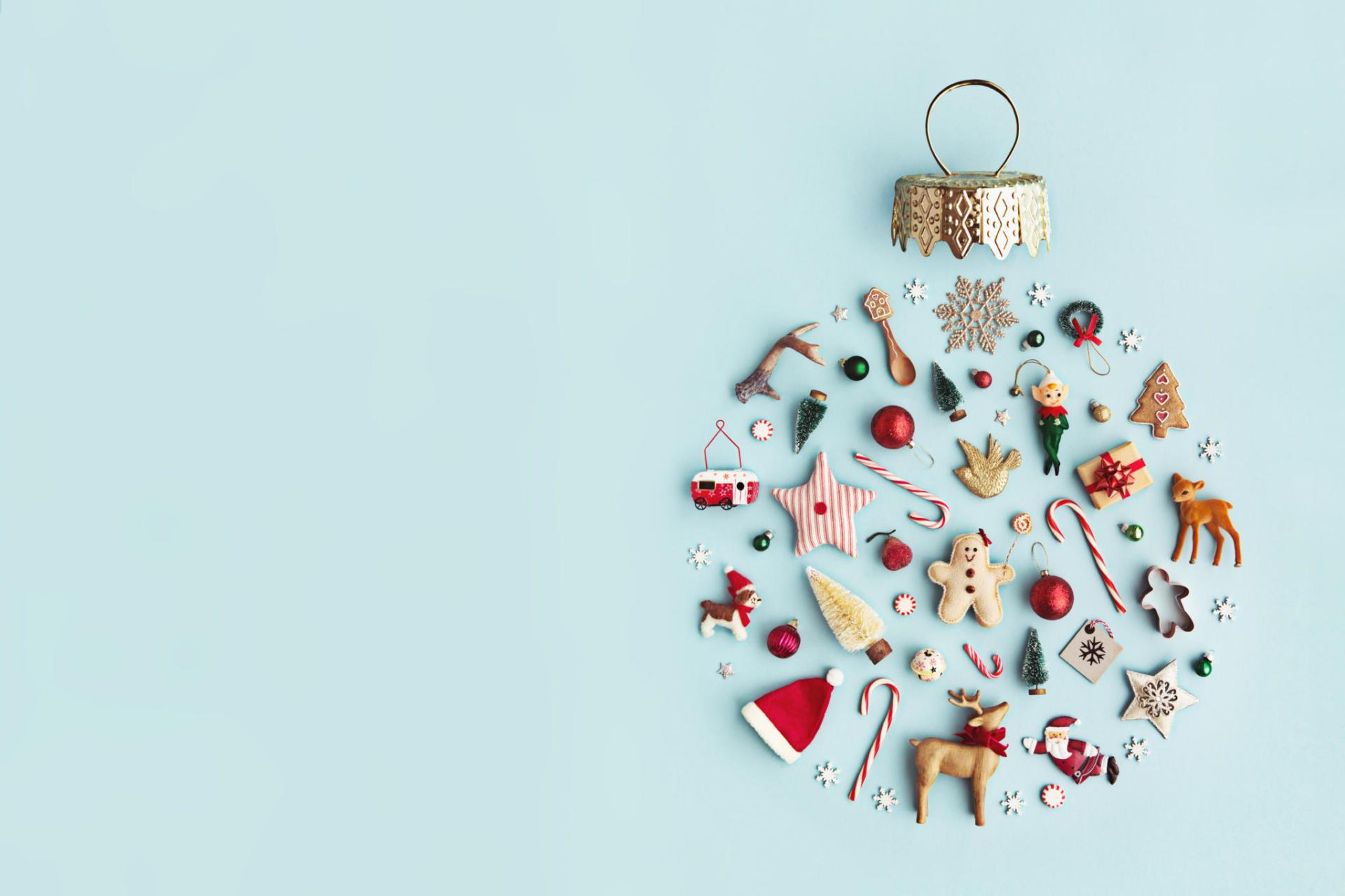 Ausgefallene Weihnachtsbilder.Adventskalender Gestalten Kostenlose Vorlagen Und Gestaltungstipps