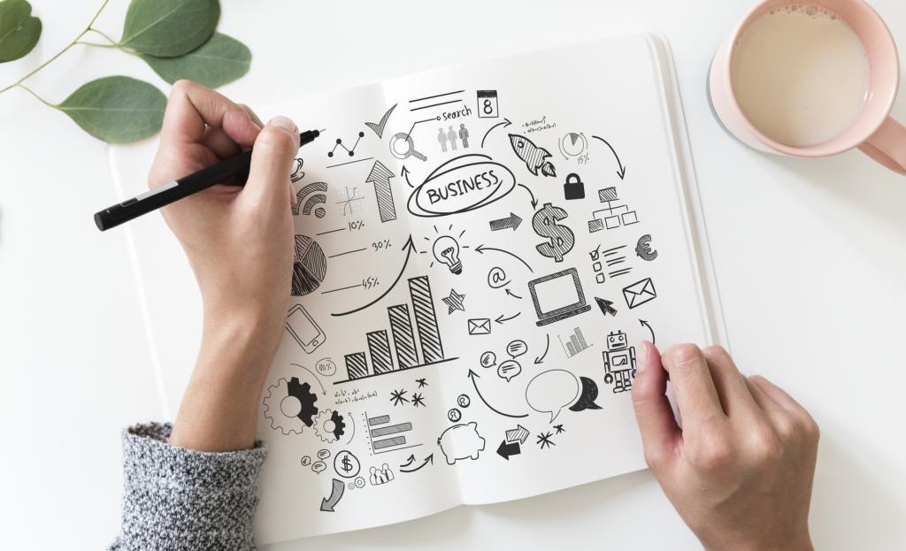 Planung tierisches Marketing