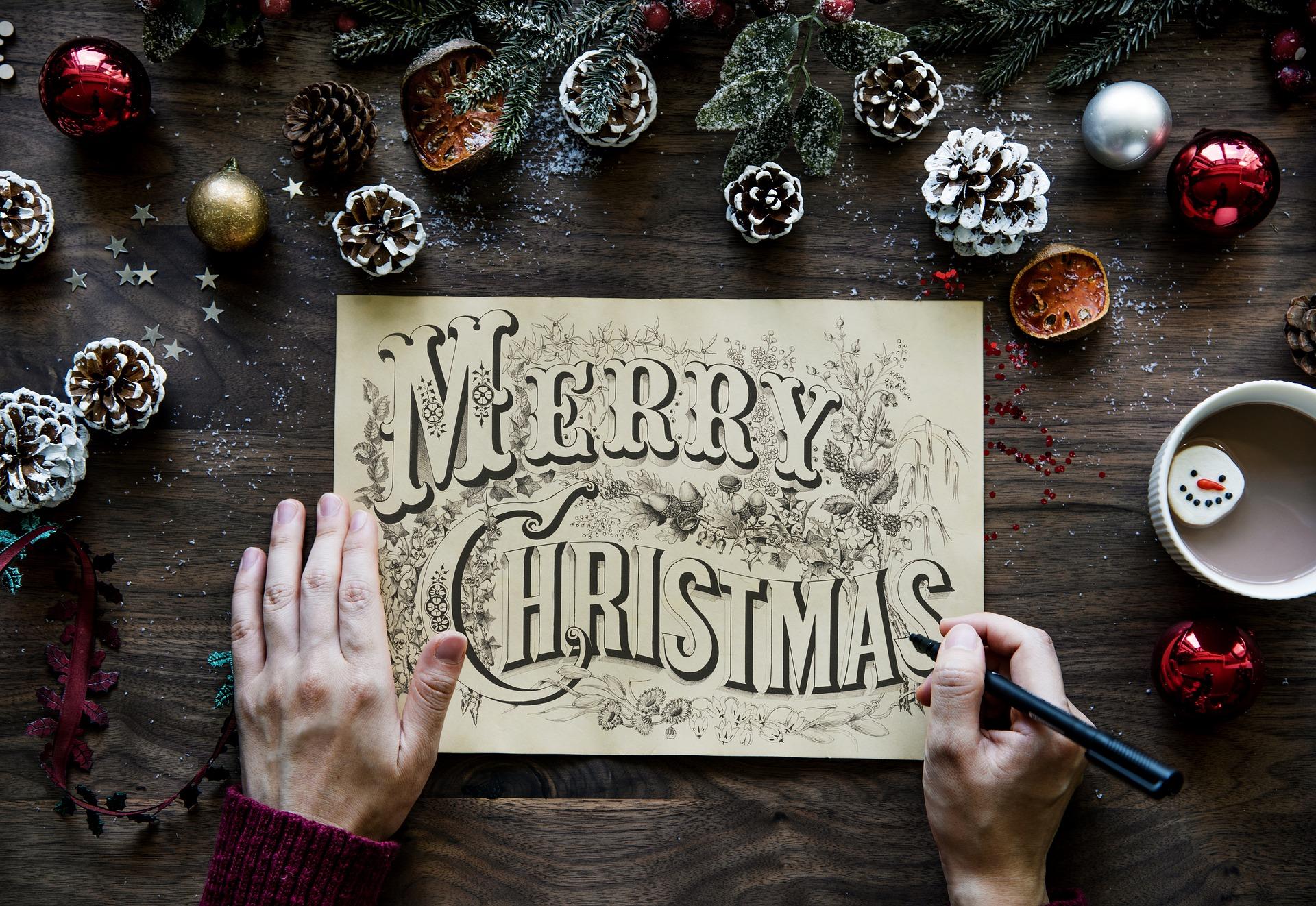 Top Weihnachtsgrüße: geschäftlich und dabei herzlich – mit Textvorlagen ND89