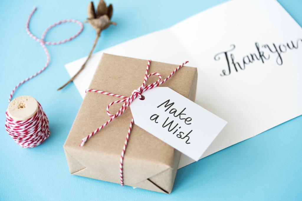 Geschenkschachteln 1