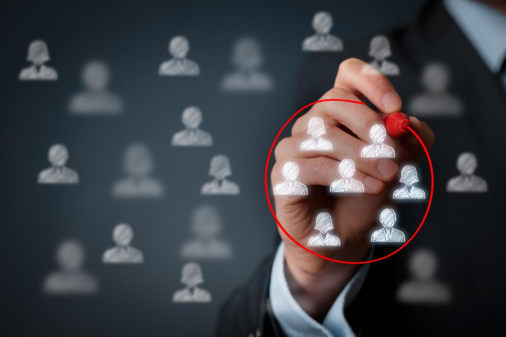Zielsetzung Employer Branding Zielgruppe Kooperationsmarketing