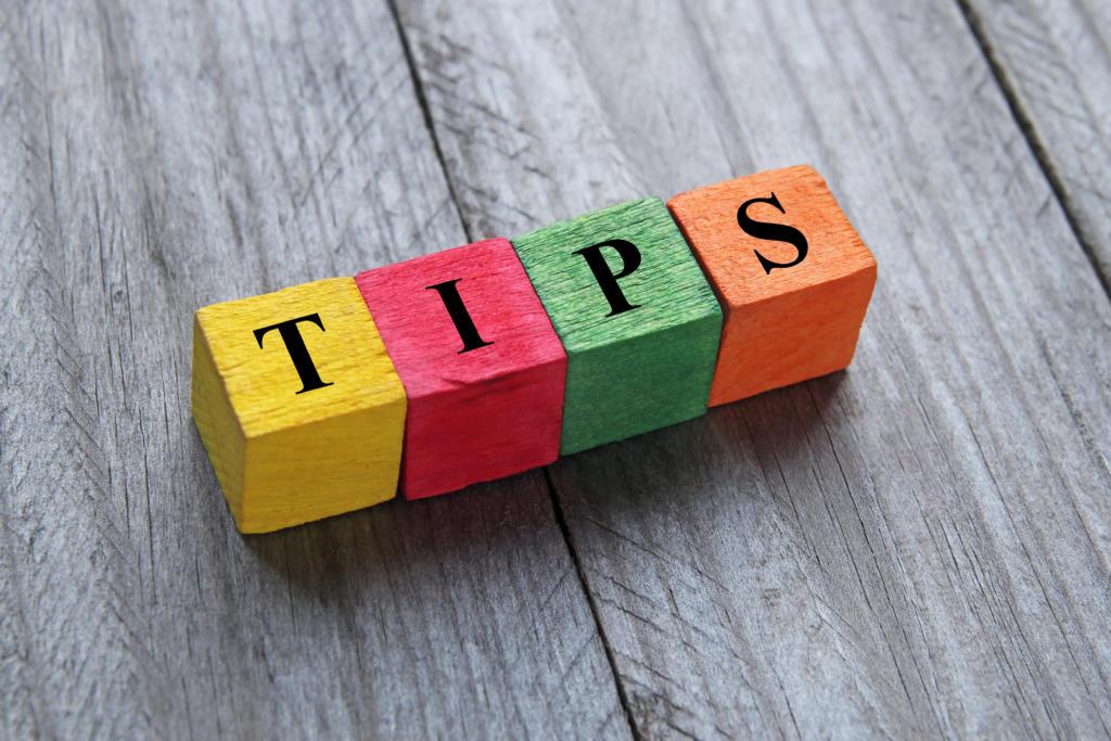 Tipps