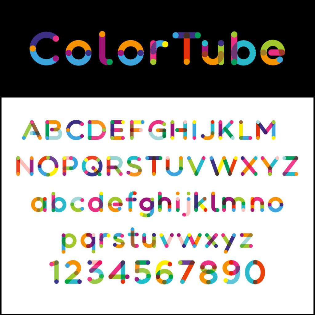 ColorTube von Ivan Filipov